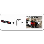 Thule Lightboard adapter 9761