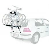 Thule ClipOn High 9106 fietsdrager op de achterklep
