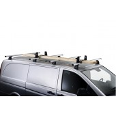 Thule Fold Down Load Stop 315 Inklapbare ladingstopper