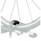 Thule Wieladapter voor bescherming van de velg van uw fiets 9772